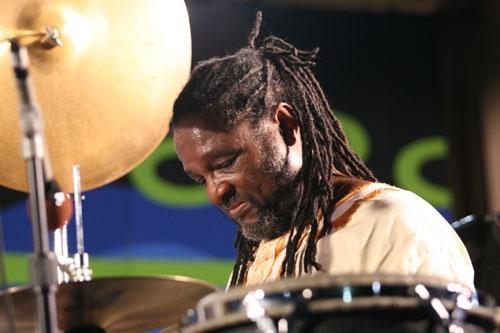 A photo of Babatunde Lea