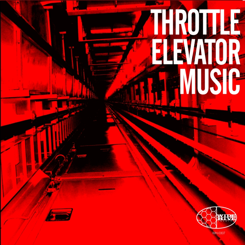 A cover of the Wide Hive release, Throttle Elevator Music